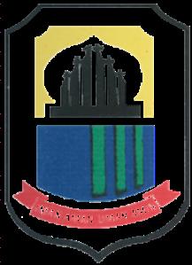 Logo Kabupaten Lebak