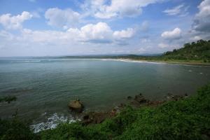 Coast of Bayah
